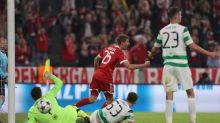 Überzeugende Youngster bei souveränem Bayern-Sieg gegen Celtic