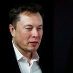 Billionaire Musk's net worth zooms past Warren Buffett's, Bloomberg reports