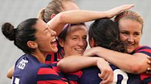 With an Olympic Bronze in Tokyo, the USWNT Add to Their Already Impressive Medal Count