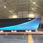 How Elon Musk's Hyperloop Could Work For Space Travel
