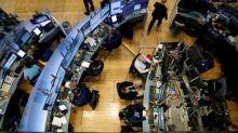 Wall Street recua com preocupações sobre crescimento global pesando sobre ações de tecnologia