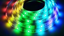 Multicolor LED light strips as good as $80 Philips Hue Strips are down to $21, today only