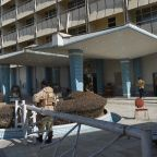 Kabul hotel guests describe lax security before deadly attack