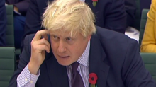 Intelligence services 'wary of sharing information with Boris Johnson because they don't trust him'