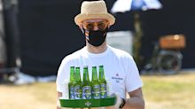 Heineken sales rebound as hospitality reopening sparks beer demand