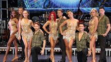 'Strictly Come Dancing' confirms professional dancers for 2020