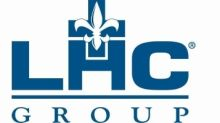 LHC Group again tops CMS Five-Star Quality Rating System results