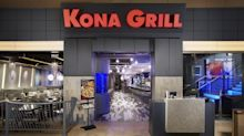 More movement among top leadership at Kona Grill