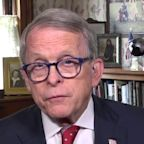 Gov. Mike DeWine on Ohio reopening, on how COVID-19 is impacting jobs, economy