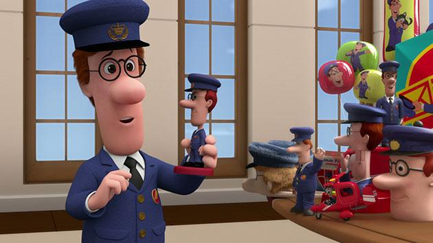 Postman Pat: The Movie - second trailer
