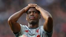 Daniel Sturridge: 'I would have paid any amount of money to play injury-free'