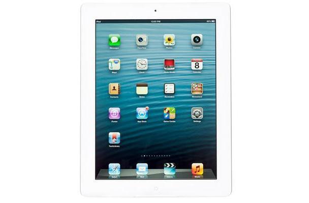 Apple kills iPad 2 in favor of 4th-gen Retina display model