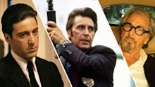 Al Pacino at 80: His greatest acting roles