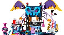 These new Lego 'Trolls World Tour' sets will give you all the feels (exclusive)