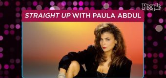 Paula Abdul Recalls How 'Straight Up' Began in a Shower: 'It Changed My Life'