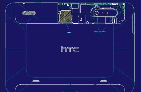 HTC's Puccini tablet passes through the FCC, has AT&T written all over it
