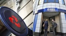 RBS makes first quarterly profit since 2015 as recovery continues