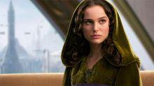 Natalie Portman pone fin a los rumores: ¿vuelve o no a Star Wars?