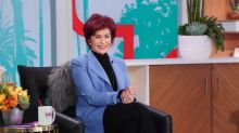 Sharon Osbourne leaving 'The Talk' following accusations of racism