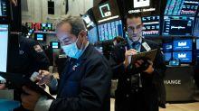 高盛:救助法案和利率上升 支持資金續流入股市