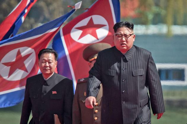 US pressured North Korea by overwhelming hackers with data traffic