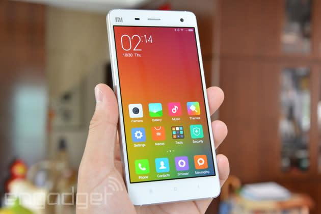 Gartner: Smartphone sales up 20 percent, Xiaomi kicks LG out of the top 5