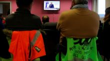 France's CGT union says 'no Christmas break' in transport strike