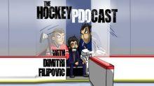 The Hockey PDOcast Episode 310: Railroaded in Edmonton