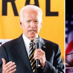 Joe Biden Is Hollywood Headliner At Democratic Debates, But Elizabeth Warren Is One To Watch