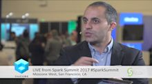 Databricks touts itself as an A.I. company in new $140 million financing round
