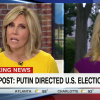 'CNN is aiding and abetting this nonsense': Kellyanne Conway has heated exchange with CNN anchor over Trump and Russia