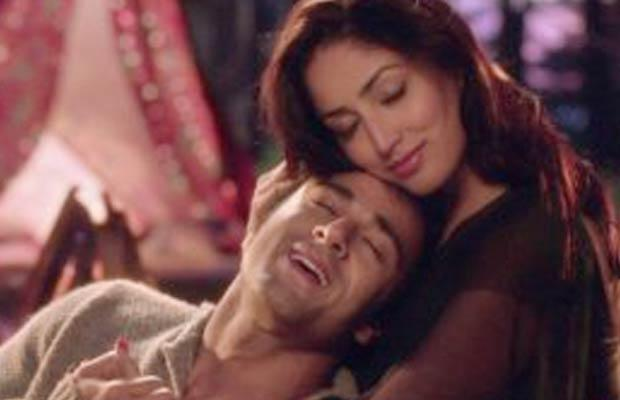 ... And Yami Gautam's Adorable Chemistry In Ishqe Di Lat From Junooniyat