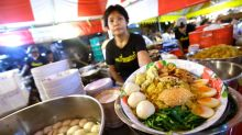 To eat ethically when traveling, leave your food rules at home