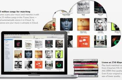 Piper Jaffray: iTunes Match likely breaking even for Apple