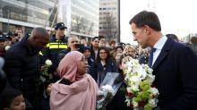 Terror suspect confesses to deadly Netherlands attack: prosecutors