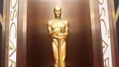 Brit films hit by Oscar changes