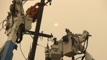 California utilities poised to cut power to 900,000 customers due to fire risk
