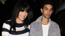Daisy Lowe blames Strictly for ruining her relationship