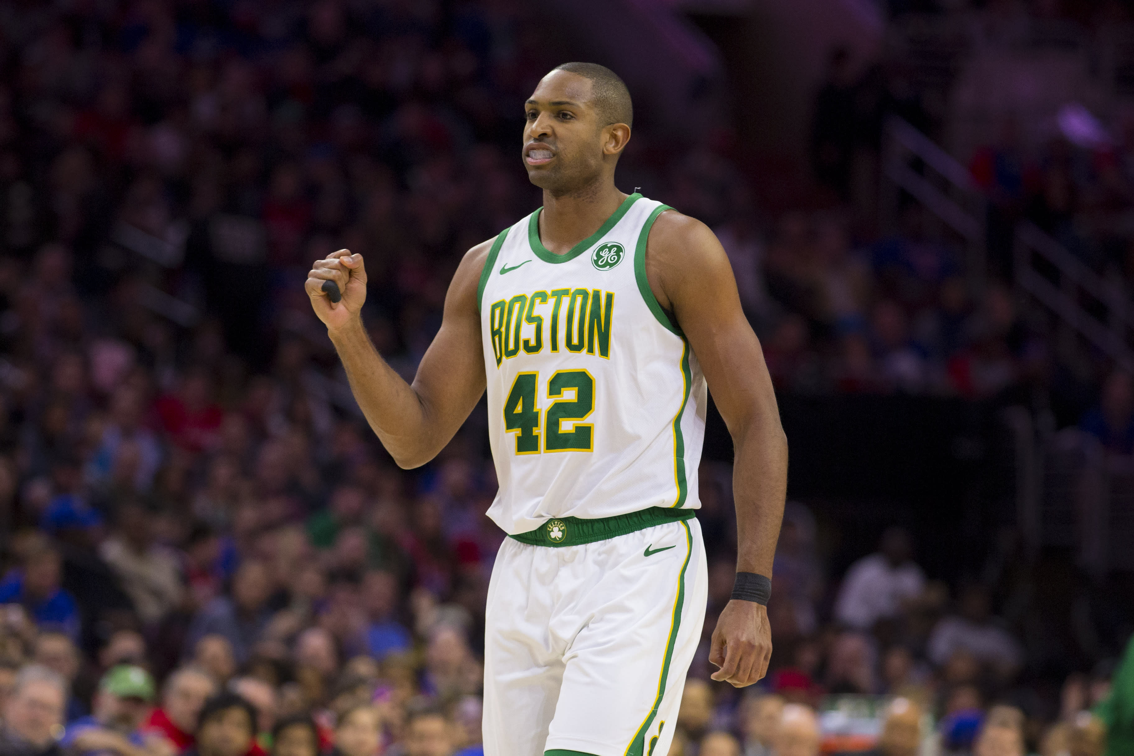 The thought of Al Horford on the Kings was fun while it lasted