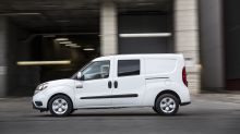 With New Partnership, Fiat Chrysler's Autonomous Vehicle Strategy Takes Shape