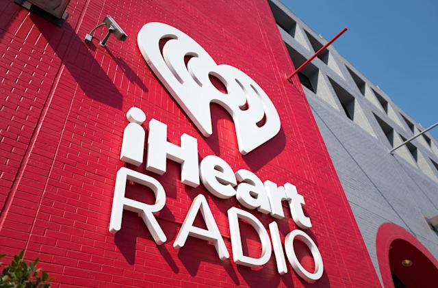 iHeartRadio now offers an on-demand family plan for $15 per month