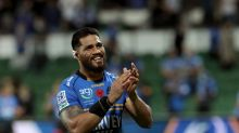 Rennie rings changes for Wallabies squad