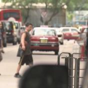 長者致命交通意外首四個月11宗 比去年同期少1宗