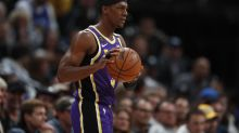 Rajon Rondo to make bubble debut for Lakers in Game 1 vs. Rockets