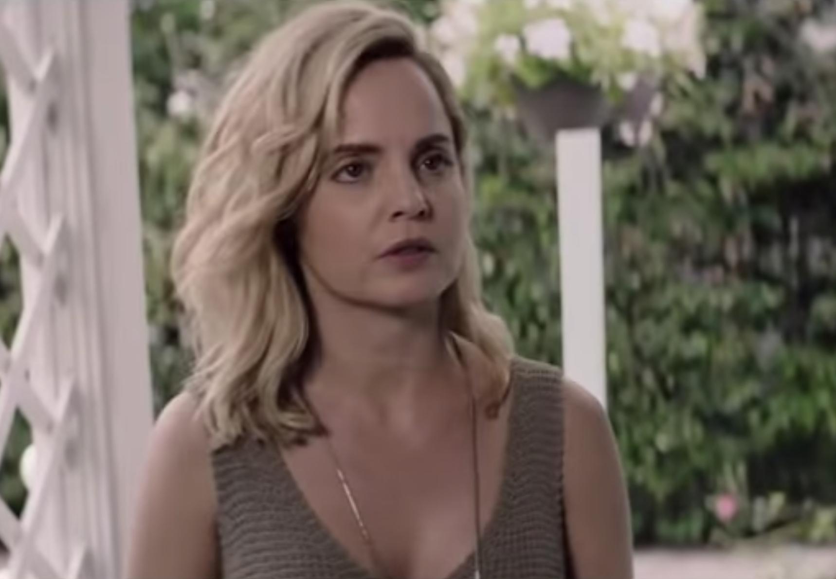 New Nicole Brown Simpson movie starring Mena Suvari criticized for its bizarre premise: 'Did O.J. write this script?'