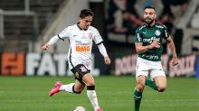 Bruno Henrique lamenta chances desperdiçadas em derrota no Dérbi: 'Ruim pelo o que produzimos'