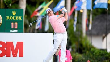 The Latin America Amateur is a young man's event. Just don't tell that to Guatemala's Alejandro Villavicencio