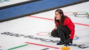 Winter Olympics: Britain's Team Muirhead secure curling semi-final spot