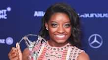 Simone Biles Was Bullied for Her Muscular Arms: 'I Wore Sweaters or Jackets All Year Long'