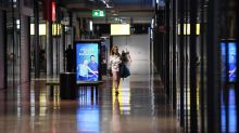 Consumer confidence plunges after lockdown